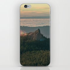 Sturgeon Rock iPhone & iPod Skin