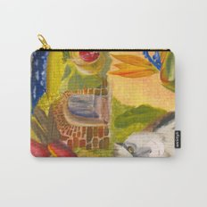 Scenes of Grenada Carry-All Pouch