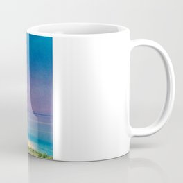 Dreamy Dead Sea I Coffee Mug