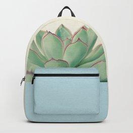 Succulent Dip III Backpack