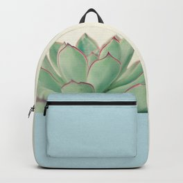 Succulent Dip III Backpack