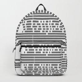 [ ||| ] Backpack
