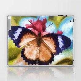 Beautiful Monarch Butterfly Laptop & iPad Skin