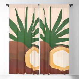 Cocconut Blackout Curtain