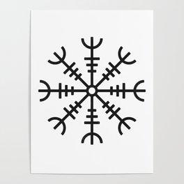 Aegishjalmur Poster