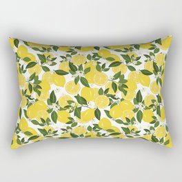Summer Punch Rectangular Pillow