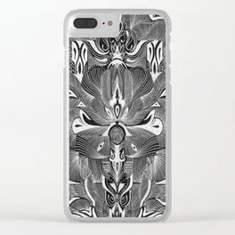 Realm of All Clear iPhone Case