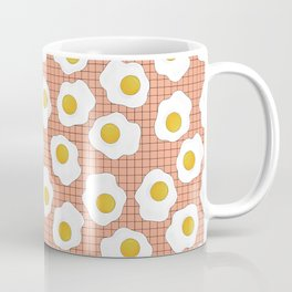 Eggs On Repeat Coffee Mug