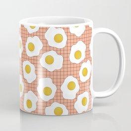 Eggs On Repeat Coffee Mug