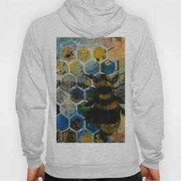 Bee Kind to One Another Hoody
