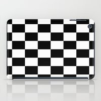 chess iPad Cases featuring Chess by ArtSchool
