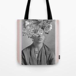 Magdalena y sus Flores Tote Bag