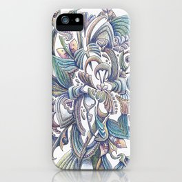 Elfcity iPhone Case