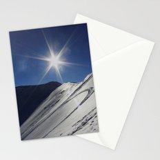 Jones Pass Stationery Cards
