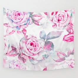 ROSES4 Wall Tapestry