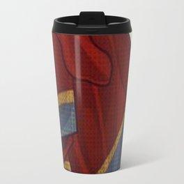 Woman of Wonder Travel Mug
