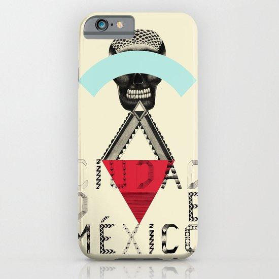 Locals Only - Ciudad de México iPhone & iPod Case
