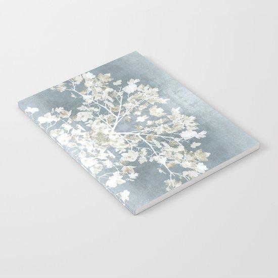 Medaillon Notebook