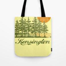Kensington Tote Bag