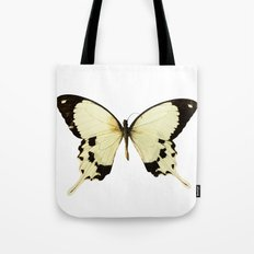 Butterfly #1 Tote Bag