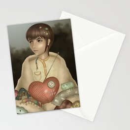 5162018 Stationery Cards