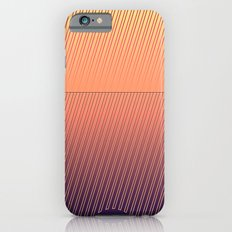 Something in the line iPhone 6s Slim Case
