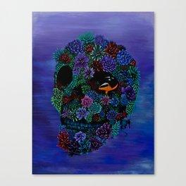 Fecund Canvas Print
