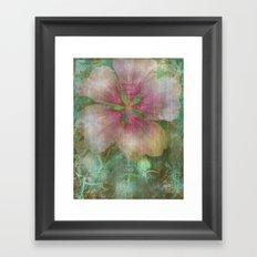 In Just Spring Framed Art Print