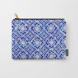 Azulejo Carry-All Pouch