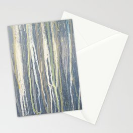 Abstract #1 Stationery Cards