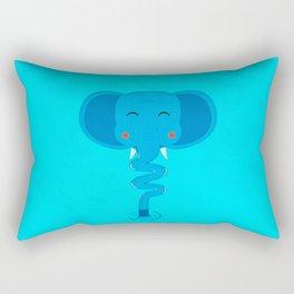 Elefun Rectangular Pillow