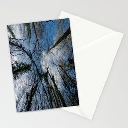 Loamhole Dingle Treetops Stationery Cards