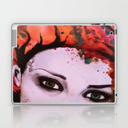 Kristin Laptop & iPad Skin