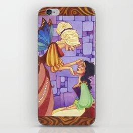 Fairy Godmother iPhone Skin