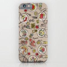 Generations Dinner iPhone 6s Slim Case