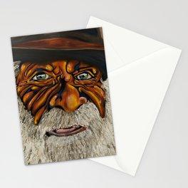 Tjuntjunjarra Man Stationery Cards