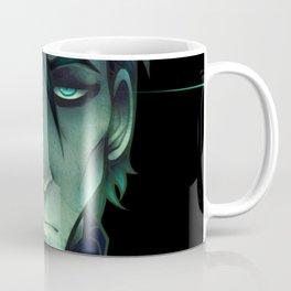 Retrograde Coffee Mug