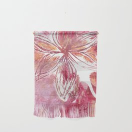 Lovely Lilly Wall Hanging