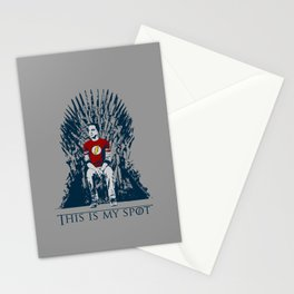My Spot Stationery Cards