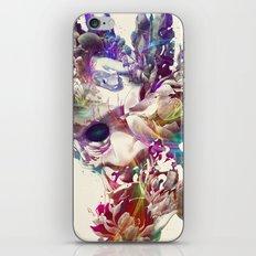Karma II iPhone & iPod Skin