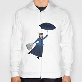 Mary Poppins Hoody