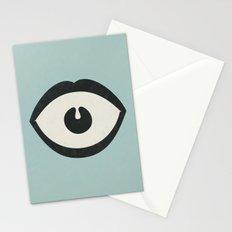 Eye Scream Stationery Cards