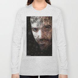 Luke_Beard Long Sleeve T-shirt