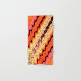 Tranquil Waves Hand & Bath Towel