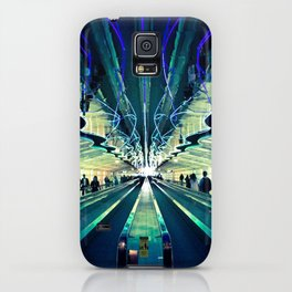 Layover iPhone Case