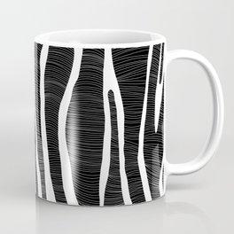 Natures Pattern 01 Coffee Mug
