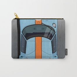 Rodriguez-Bianchi GT40 LM 1969 Carry-All Pouch