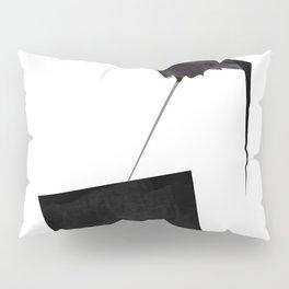 Logic Pillow Sham
