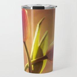 Tulip duet Travel Mug
