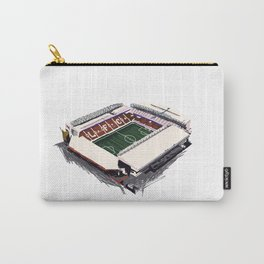 Anfield Carry-All Pouch